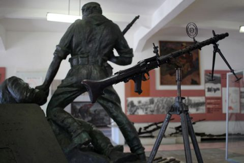 National Museum of Armaments